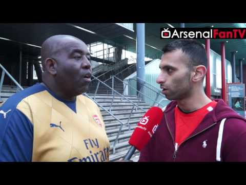 Arsenal 4 Aston Villa 0 | I Told You We Ended Spurs Season says Moh