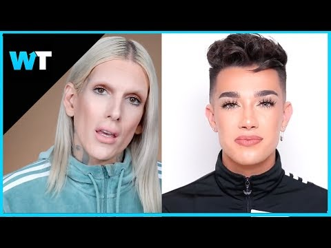 James Charles RESPONDS to Jeffree Star's Apology