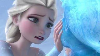 Disney - See You Again (Sad Scenes)