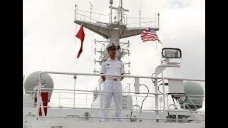 VOA连线(艾德华):中国要求美国取消对中国军方机构的制裁