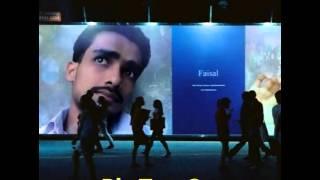 Singer Faisal Bin Tere Sanam