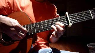 Guitar Tutorial: Gravity - Jason Chen (Dubstep Part)