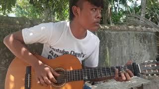 Gambar cover Secangkir kopi ( lagu dangdut ) andri gaya jari