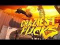 CS:GO - CRAZIEST Flick Shots! #3