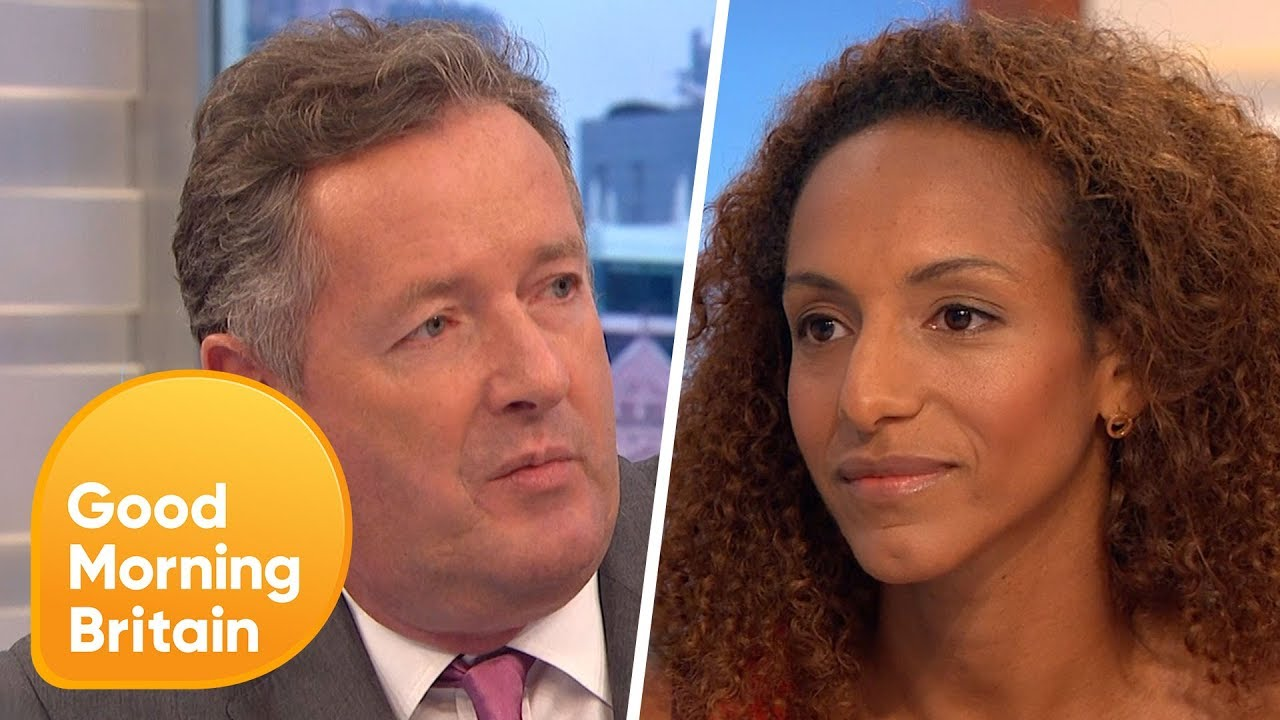 Piers Morgan Shares His Dismay at Calls for Historical Statues to Be Removed | Good Morning Britain