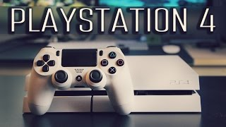 Playstation 4 (PS4) - Обзор(, 2015-01-09T08:00:04.000Z)