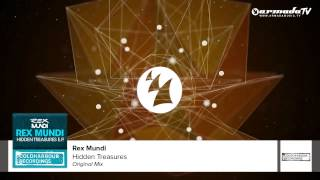 Rex Mundi - Hidden Treasures (Original Mix)
