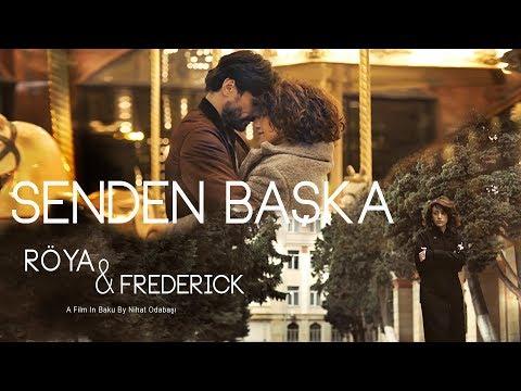 Röya - Senden bashqa (Official Video)