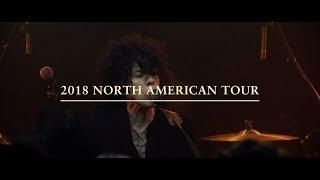 LP 2018 North American Tour
