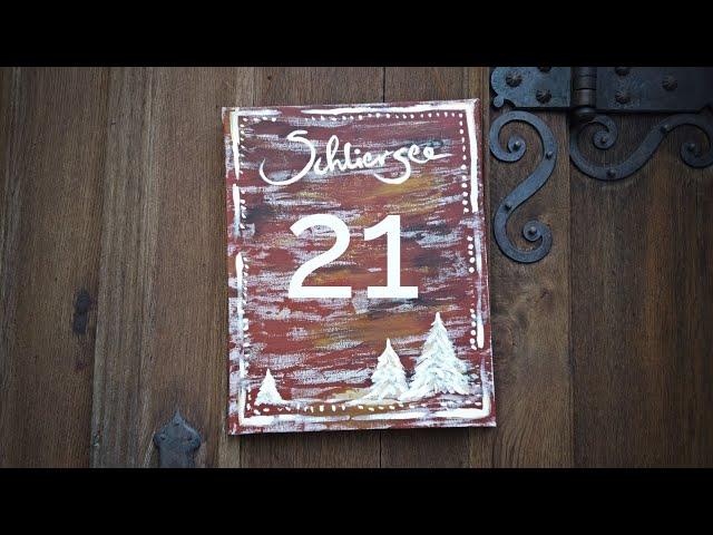 [21] Romantische Weihnacht