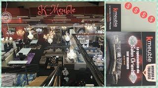 ~ Salon de Luxe Oriental {K-Meuble} /  جولة في أفخرمتاجر المفروشات