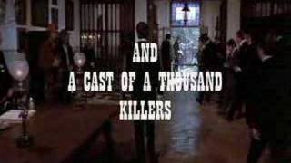 Fake Trailer: Bring Me the Head of Alfredo Garcia