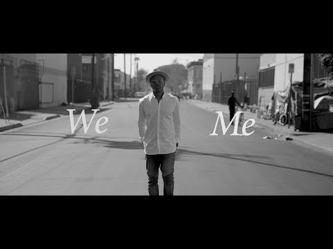 Stokley - We Me (Official Video)