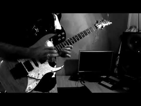 Symphony Of Destruction - Megadeth  Guitar Tone Match in Reaper