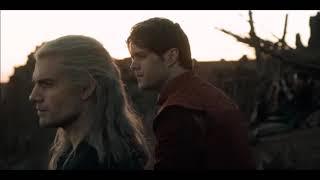 Geralt and Jaskier § Good §