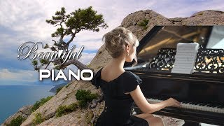 Download Lagu Beautiful Piano Music - Paceful Music For Stress Relief & Study -This Music Can Be Listened Forever mp3