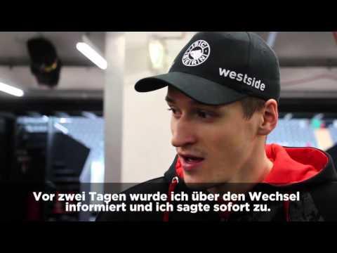 Interview Jakub Stepanek