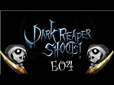 Dark Reaper Shoots! Android Game E04 Exit for Hades and New Scythe