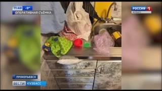 У Кузбасі 19-річна дівчина ховала героїн в дитячих іграшках
