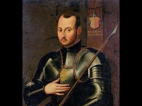 The Autobiography Of Saint Ignatius, Saint Ignatius Of Loyola, Complete Catholic Audiobook