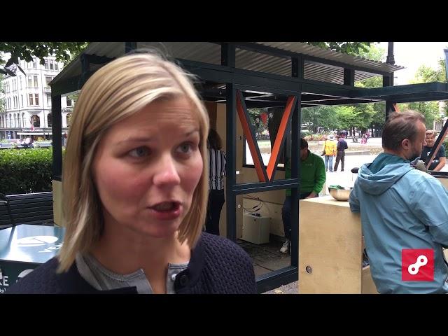 Valg 2017: Intervju med Venstre - Guri Melby