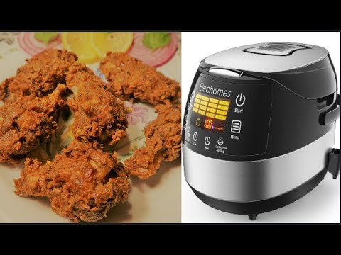 cajun-fried-chicken-in-elechomes-led-touch-cooker