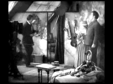 Sunrise (songs of two human) / l Aurore - Murnau - 1927 (with personnal composition) vostfr