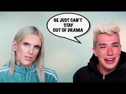 Jeffree Star has OFFICIALLY Crossed the line (OMG) thumbnail