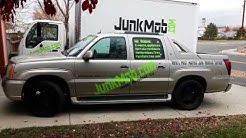 How to start a junk removal business. Tools of the trade what you need to start a business. Junk Mob