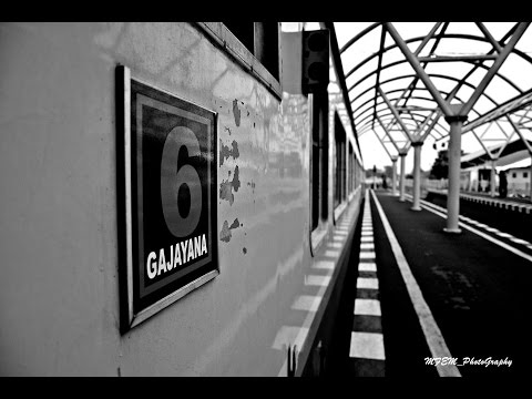[Trip Report] Enjoy Riding PLB 7004 Gajayana Tambahan Lebaran | Sepur Tahunan