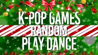 KPOP Random Dance (Best of the 2015) | K-pop Games #7