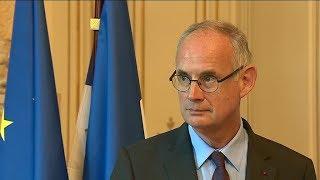 Lyon: les orientations du nouveau préfet de région