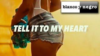 Filatov & Karas - Tell It To My Heart (Official Video)