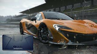 Project cars vr Oculus rift ITA  MAX SETTING!!! (a bomba!!)