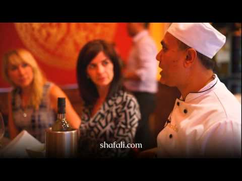 Shafali Ottawa East Indian Cooking class