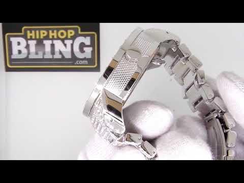 huge-baguette-bezel-silver-bling-bling-watch-|-hip-hop-style-wa1470r