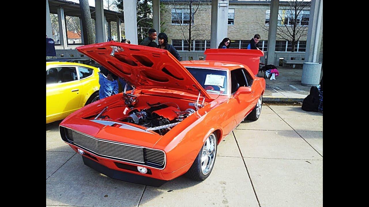 St Louis Easter Car Show