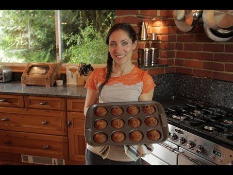 Misty Copeland s Healthy Bran Muffins