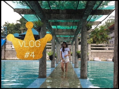 DAY1: Lucban Quezon VLOG | Botanical Garden 💕
