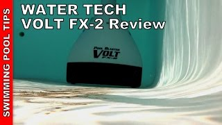 Volt FX-2 Battery Powered Vacuum by Water Tech - Review & Overview