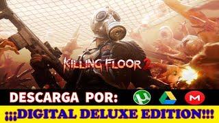 Como Descargar e Instalar Killing Floor 2 Para PC Español Full 1 Link 2019