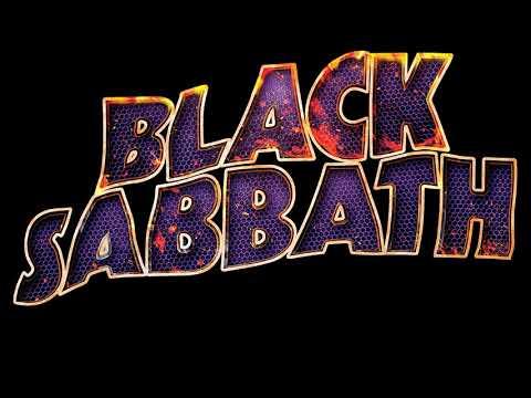 Black Sabbath  No Stranger To Love INSTRUMENTAL