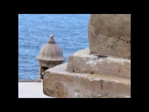 Puerto Rico:  Geography, History, Culture