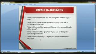 Importance of Website Security & It's Impact On Business