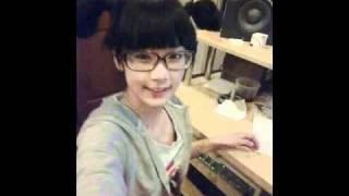 Dòng thời gian - Hoàng Yến.wmv