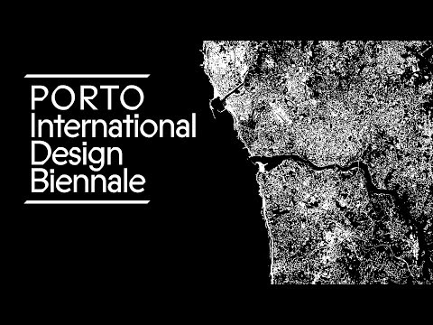 Porto International Design Biennale