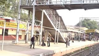 Morena Station