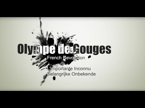 Documentary Olympe de Gouges