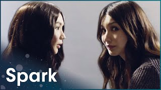 How To Build A Human with Gemma Chan | Artificial Intelligence | Spark