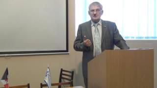 В. Е. Шудегов об экологии (лекция в МВЕУ 27.06.2012).(mveu.ru., 2012-06-27T11:36:25.000Z)